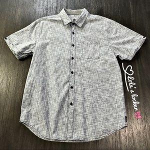 Howe Short Sleeve Button Front Shirt
